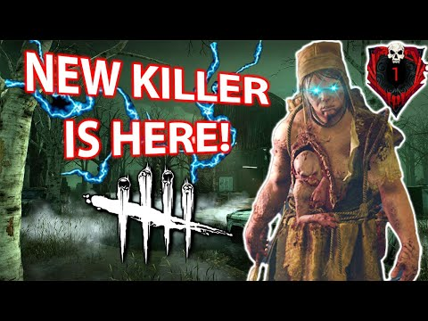 """DBD NEW KILLER """"THE TWINS"""" IS SO GOOD! Dead By Daylight Binding of Kin Gameplay 