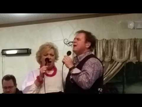 Jeff and Sherri Easter / Darling I Love You