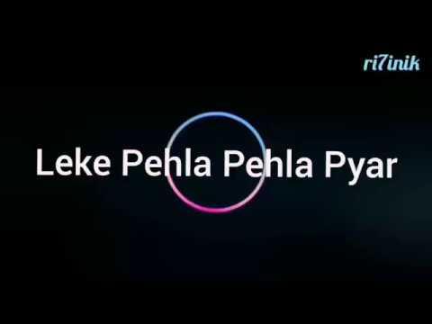 Leke Pehla Pehla Pyar/best Ringtone Ever/classical/cid/instrumental/link⬇️