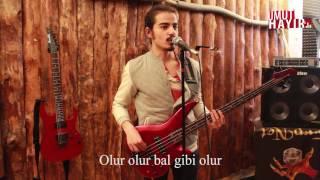 Yeter ki sen bir HAYIR de! - İstanbul Üniversitesi Öğrencileri