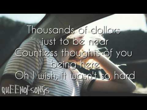Break The Distance Ashton Edminster || Lyrics