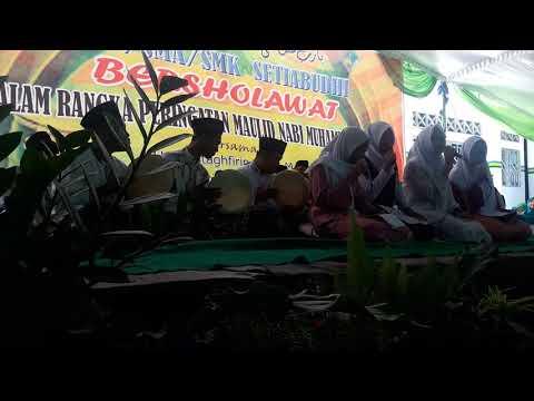 Smp/Sma / SMK SMP SETIA BUDHI BERSHOLAWAT