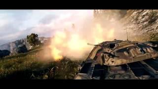 [WoT] Obj. 140 -vs- T-62A -vs- Obj. 430