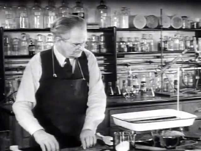 Test Tube Tale (1941)  - Buy American