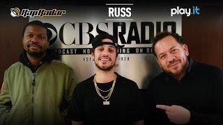Russ (Full) - Rap Radar