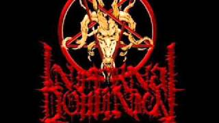 Watch Infernal Dominion Gutted Children Of Faith video