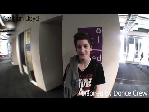 Inspired By Dance - Why do you dance NZ?