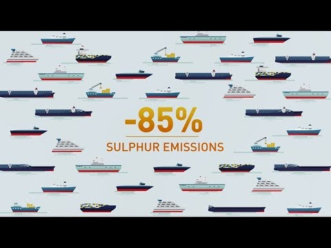 CMA CGM - Low Sulphur IMO 2020 Regulation