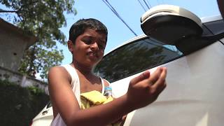 SELFISH - Malayalam inspirational short film 2015
