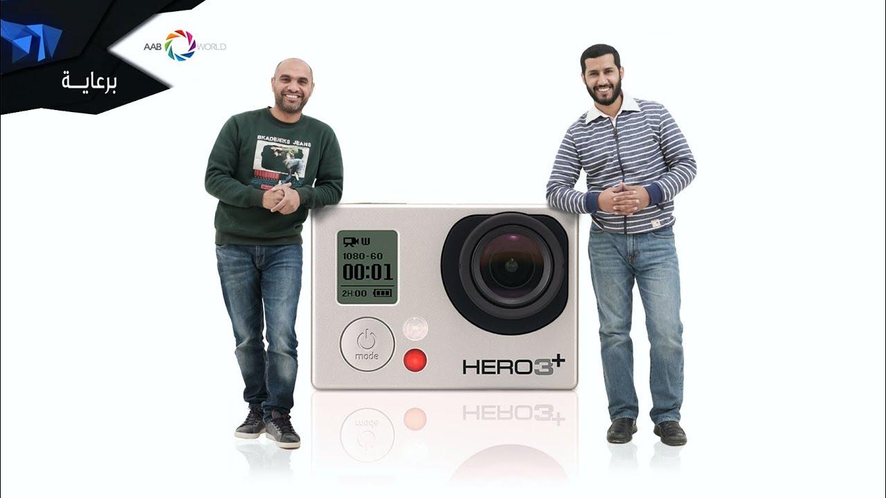 ٢- امكانيات كاميرا  (  + GOPRO HERO 3  )