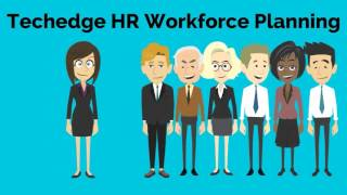 Techedge HR Workforce Planning