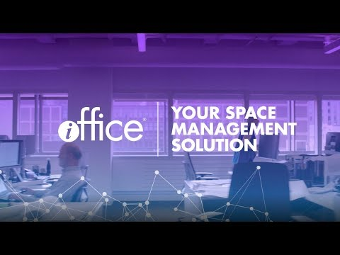 Office Space Management Solution | iOFFICE