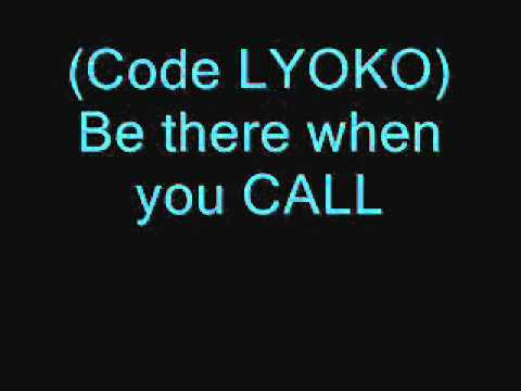 Code Lyoko - A World Without Danger (Full Lyrics)