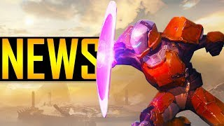 Destiny 2 - NEWS UPDATE! ENDGAME! DLC INFO!