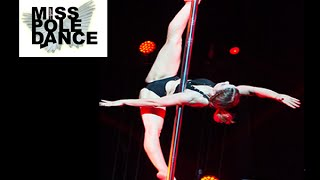 Nicole McIntyre - Miss Pole Dance UK 2015 - Official Video