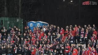 E: Zagłębie Sosnowiec - Wisła Kraków [Fans]. 2019-04-03