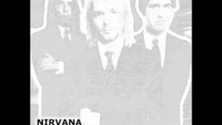 Nirvana Rape me DEMO (1992)