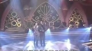 鄭中基 - 人若然忘記了愛+癡情意外(陳慧嫻合唱)紅星追聲名歌SING 08