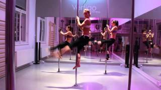 Vertigo Training Inspiration: Total Pole Fitness Workout Vol.1