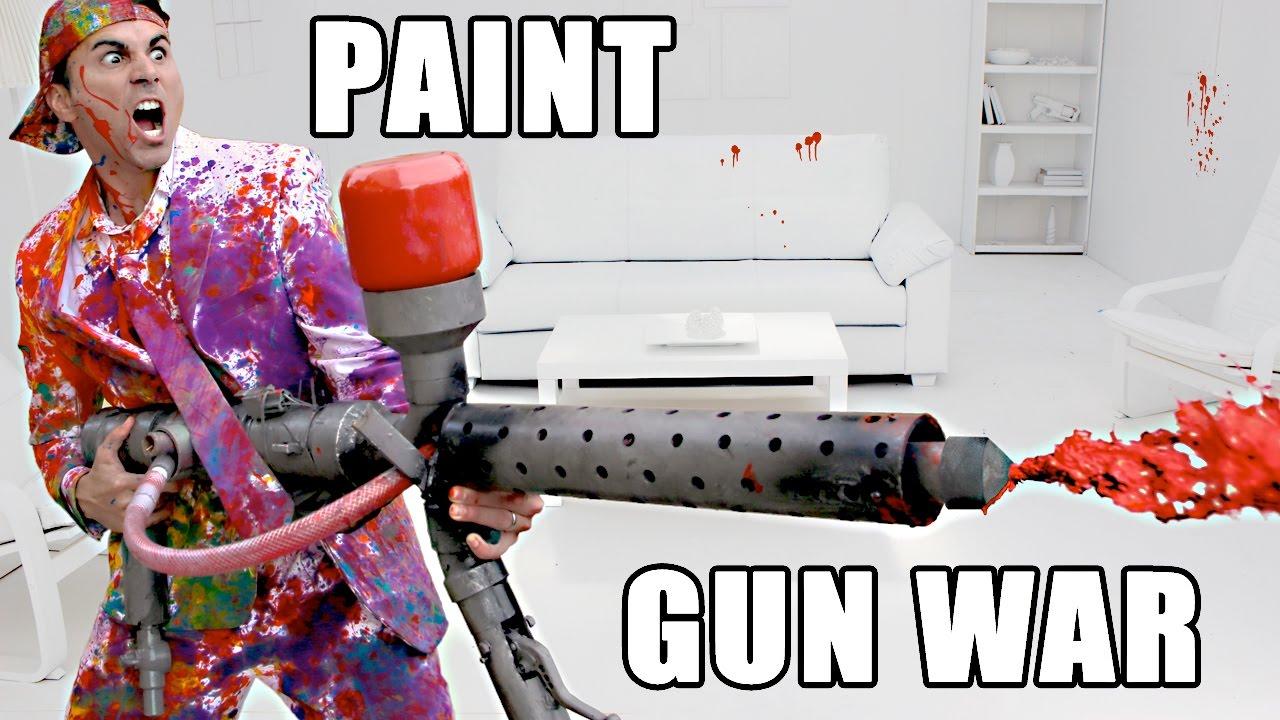 Maľovanie hrou
