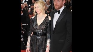 Madonna Takes Jab at Guy Ritchie in New Song