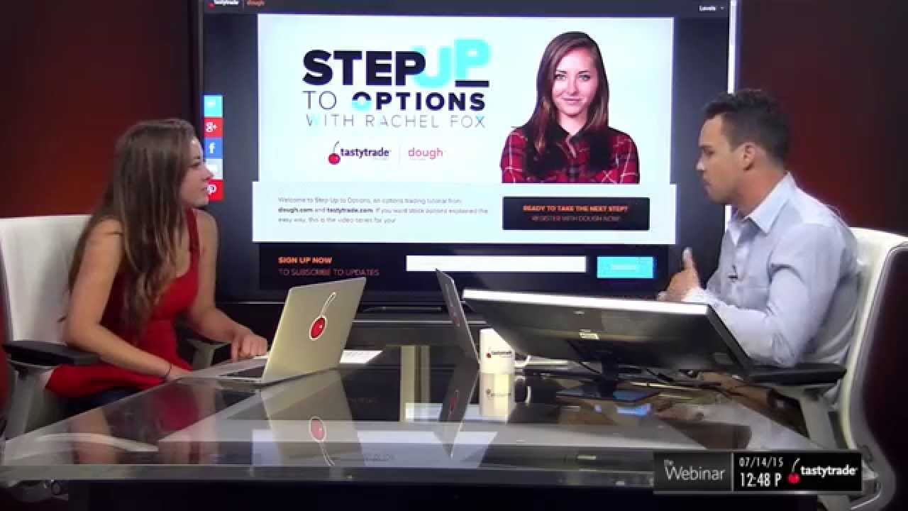 Learning options trading video