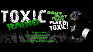 Chopcore on Toxic Grimm Radio 8-24-15