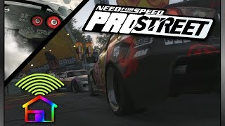 Need for Speed: ProStreet review - ColourShed