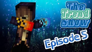 The Trend Show Season 4 Episode:5 XRay in a sand digging challenge really?