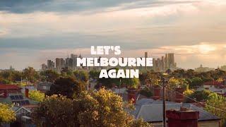 Let's Melbourne Again