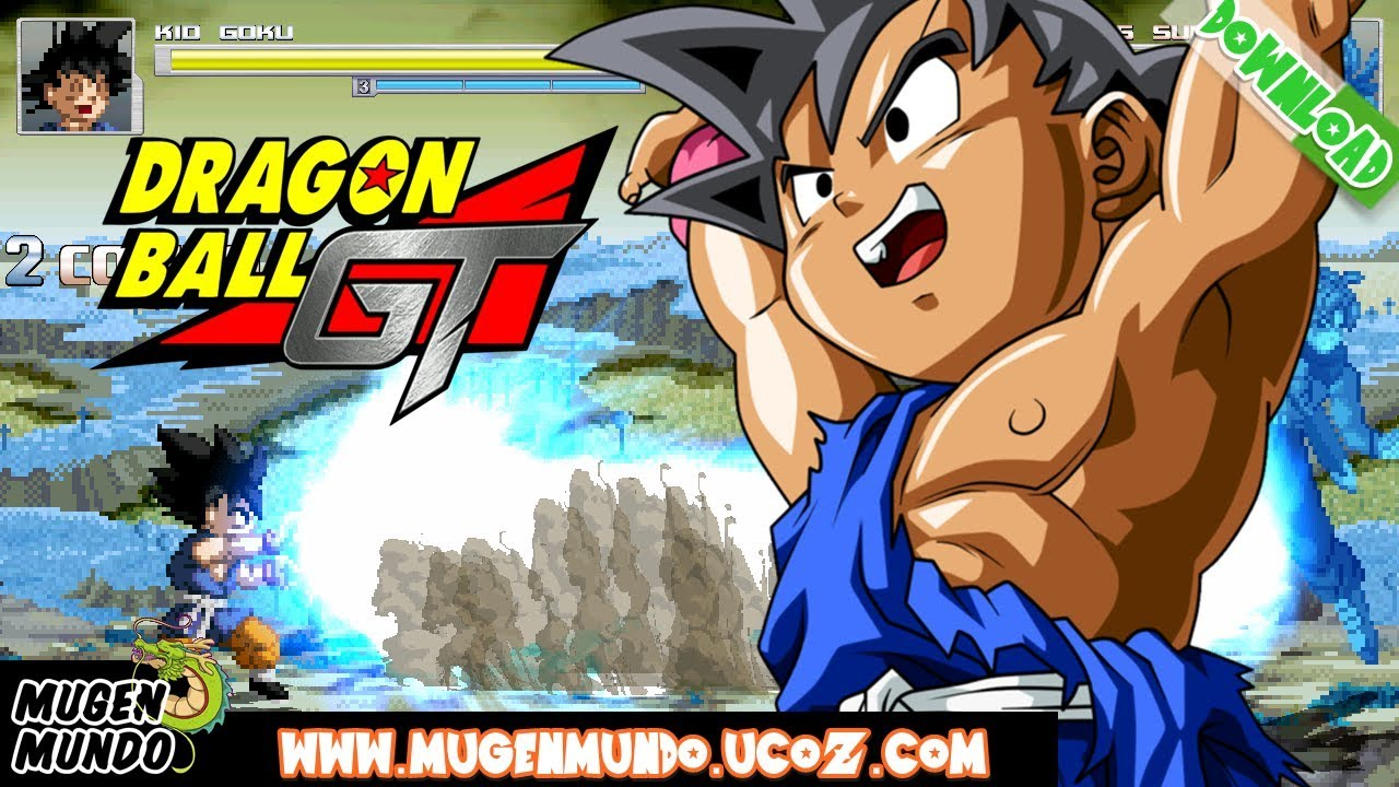 dragon ball gt final bout (usa) psx iso download
