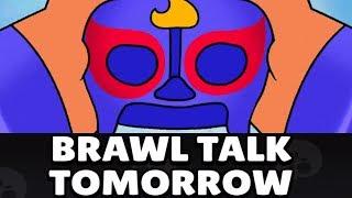 JUTRO BRAWL TALK! BĘDZIE REMODEL DO EL PRIMOOOOO! BRAWL STARS POLSKA