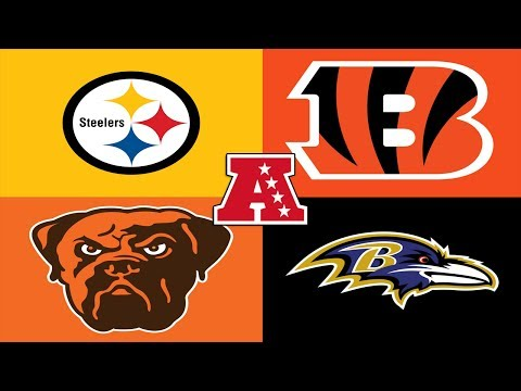 SURPRISING WILDCARD TEAM | AFC NORTH PREDICTIONS | 2017 NFL SEASON