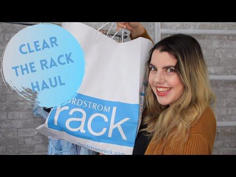 Nordstrom Rack Clear The Rack Haul