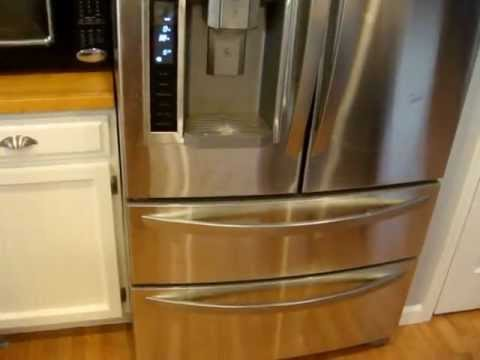 How To Replace The Evaporator Fan In Your Fridge Bad