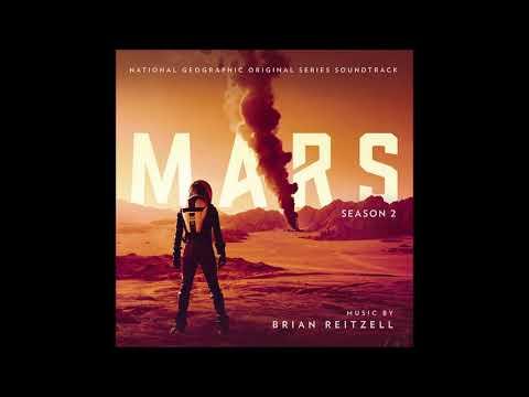 Mars Season 2 Soundtrack - Marta - Brian Reitzell
