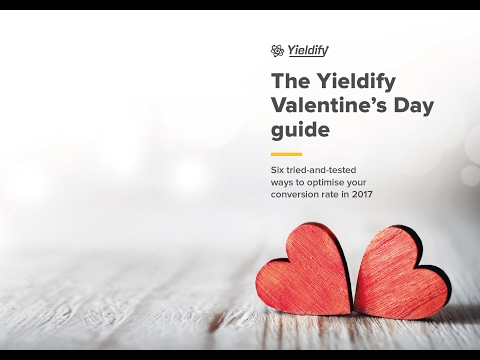 [webinar] Six e-commerce strategies for Valentine's Day