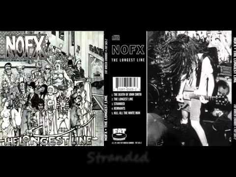 NOFX   The Longest Line EP