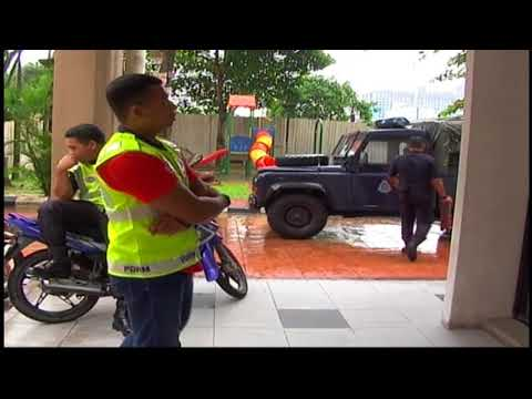Man Falls To His Death From Condo