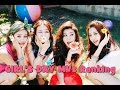 [PERSONAL RANKING] KPop MVs - GIRL'S DAY