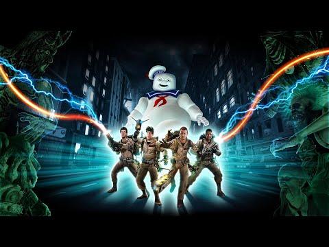 ОХОТНИКИ ЗА ПРИВИДЕНИЯМИ ПРОХОЖДЕНИЕ #3 | БИБЛИОТЕКА И ПРИЗРАЧНЫЙ МИР | Ghostbusters The Video Game