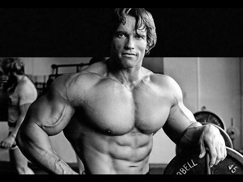 full body training tips by Arnold Schwarzenegger ...