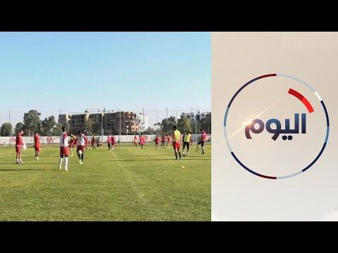 ترقب كبير حول مصير الدوري المغربي لكرة القدم  - 11:59-2020 / 5 / 18
