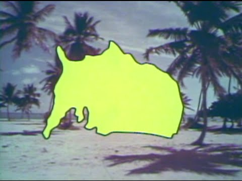 Here Is Your Tangentially Map-Related 1970s Video