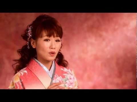 [演歌 PV] 大沢桃子「涙唄」 2011年3月9日発売 momoko oosawa