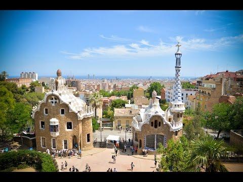 Barcelona – dokument