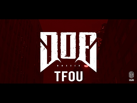 DOE - TFOU (prod. von Jimmy Torrio & SOTT) [Official 4K Video]