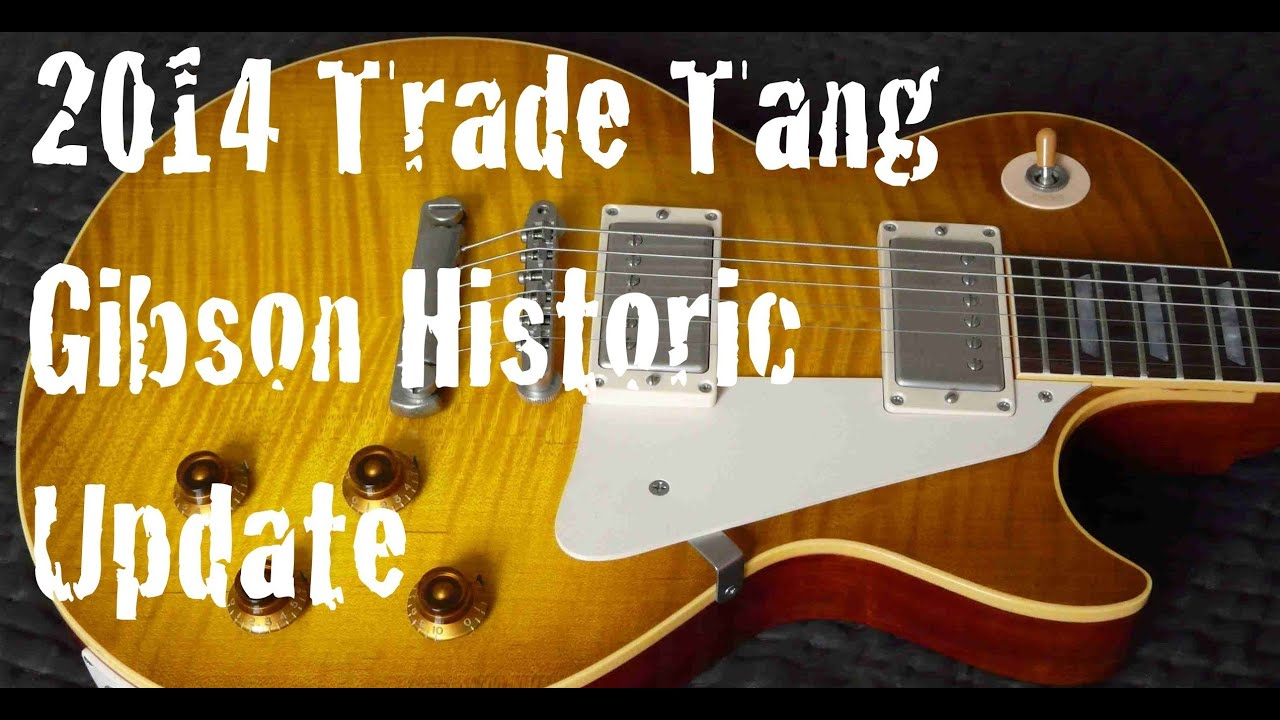 trade tang gibson guitar copy update chibson china guitar fake youtube. Black Bedroom Furniture Sets. Home Design Ideas