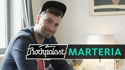 Living In A Marteria World | Doku | Rockpalast