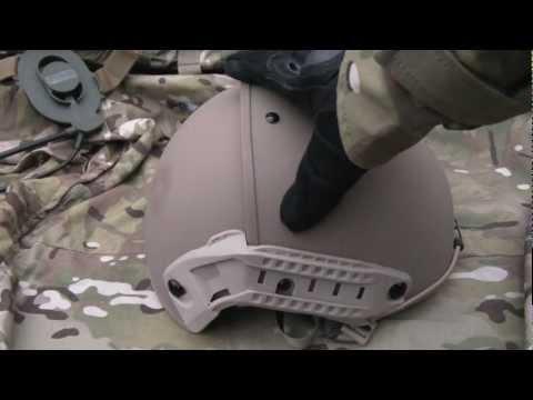 Crye Airframe Helmet Clone